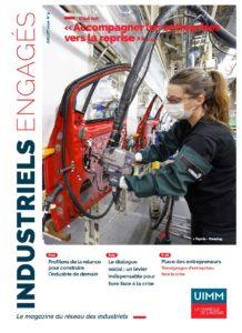 Industriels Engagés GH01